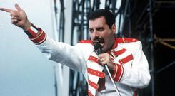 Donohoe's inspiration: Queen's Freddie Mercury had a song called 'A Kind of Magic'