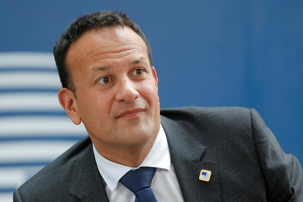 Brexit delay will face 'hostility' says Irish PM