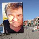 John Pender (inset) died following an attack in Spain