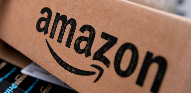 'In 2018 Amazon, which had UK sales of £8.8bn, paid rates of just £63m.' Photo: Reuters