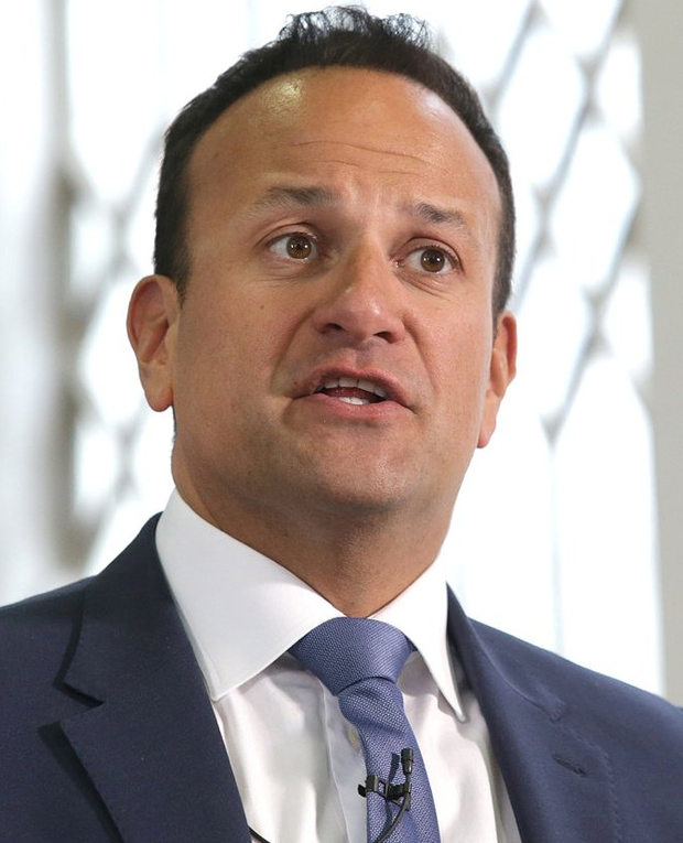 Taoiseach Leo Varadkar. Photo: Damien Eagers/INM