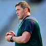 Nick Fitzgerald has stepped down as Meath manager. Photo: Sportsfile
