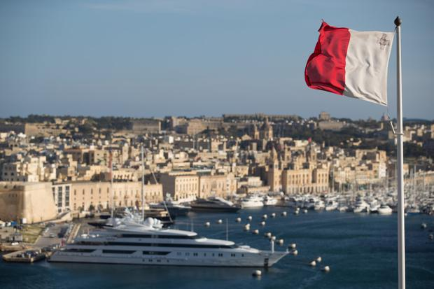 Island hoppers: Some investors have opted for Malta due to processing times at the Department of Justice. Photo: Jasper Juinen/Bloomberg