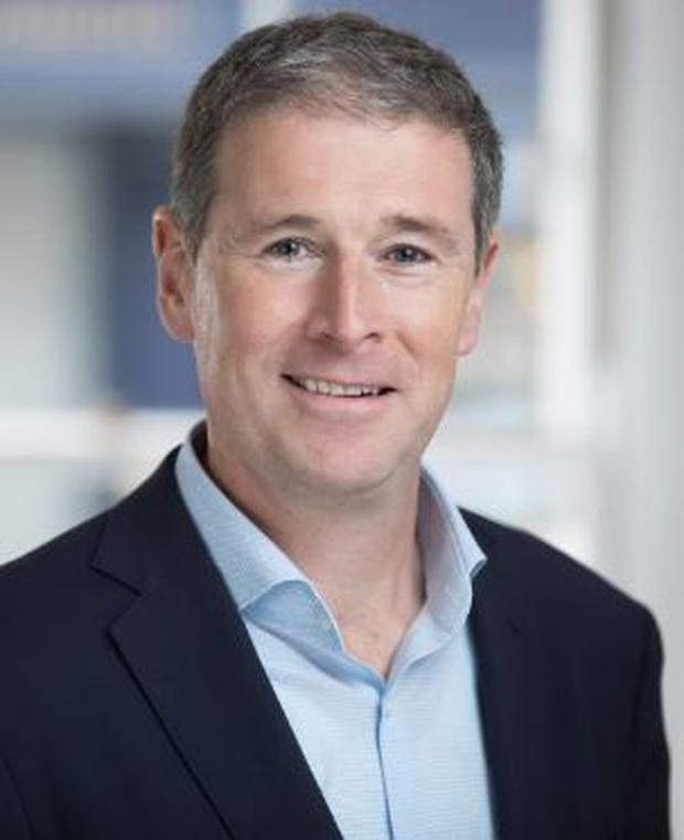 Tom Walsh, CEO and co-founder of Staycity