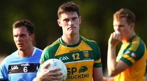 It is believed that Connolly will jet out to the US in the coming days where he is expected to join up with Donegal Boston. Photo: Adam Glanzman/Sportsfile