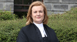 Judge Eileen Creedon said the rape was pre-meditated. Picture: Collins