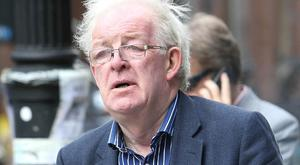 Economist Colm McCarthy will argue for VRT to be scrapped. Picture: Damien Eagers