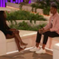 Yewande and Danny talk on Love Island