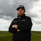 Shane Lowry. Photo by Harry Murphy/Sportsfile
