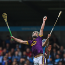 Aidan Nolan of Wexford has been hit with a two-match ban. Photo by Daire Brennan/Sportsfile
