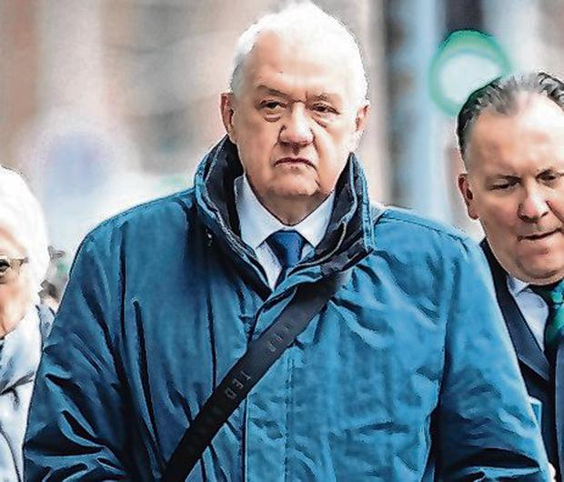 Hillsborough match commander Duckenfield found not guilty of manslaughter
