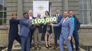 Yield Lab Europe has opened for applications from start-up companies for its 2019 programme