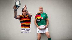 Energia, one of Ireland's leading energy suppliers, today announced its official partnership with the Irish Rugby Football Union (IRFU). This five-year partnership will see Energia become Official Energy Partner to Irish Rugby and title sponsor of both the Men's and Women's All Ireland League (AIL) competitions.