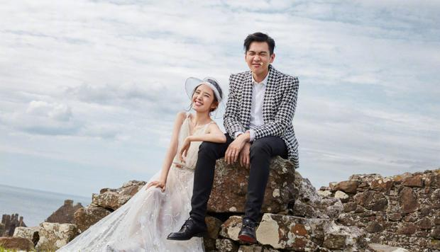 Tang Yixin and movie star Zhang Ruoyun eloped in Limerick. Picture: Tourism Ireland