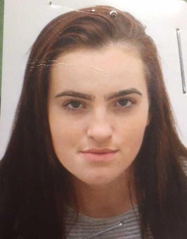 Gardaí appeal for information to find Elaine Sweeney (16)