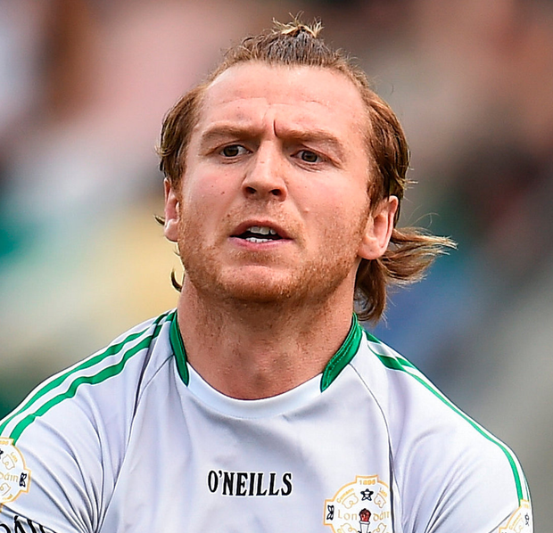 Owen Mulligan: 'Tyrone for their part look like a side not happy in their own skin. I see too many long faces coming out after games'. Photo: Sportsfile