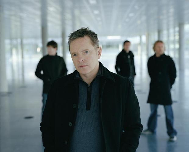 New Order: 'We are all there together for once, with people who understand this eccentric obsession we shared'