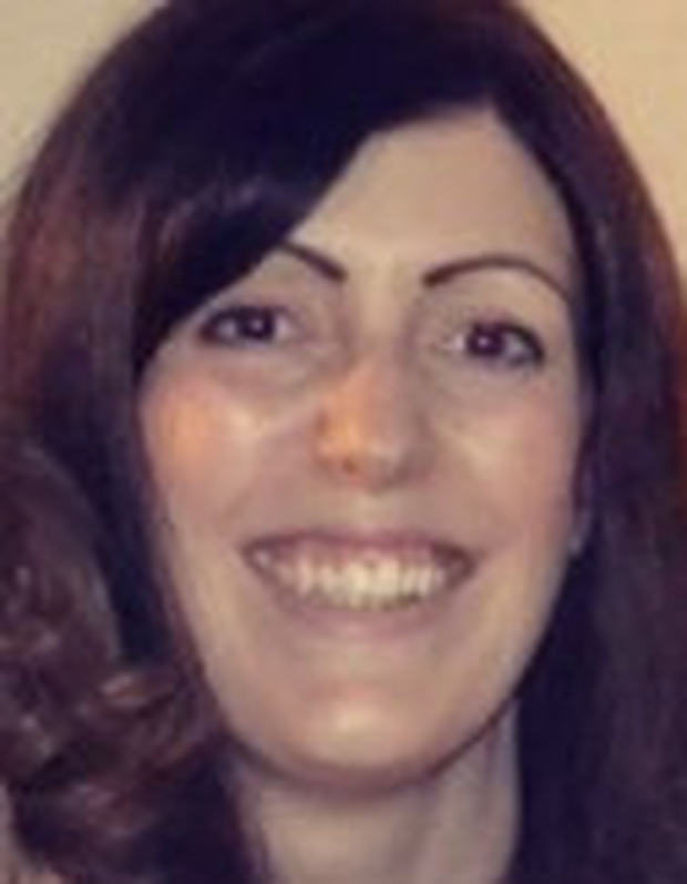 Tragedy: Irene Teap died after cervical cancer spread to her liver and lungs