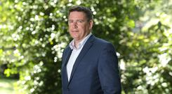 John Deasy is determined that he will see off the challenge to his role. Photo: INM
