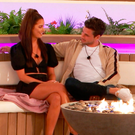 Maura and Tom on Love Island — 'He was dull, vain and weak. She is funny, feisty and straight-talking'. Photo: Shutterstock