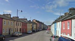 Oliver Plunkett Street where the incident occurred (Photo: Google Maps)