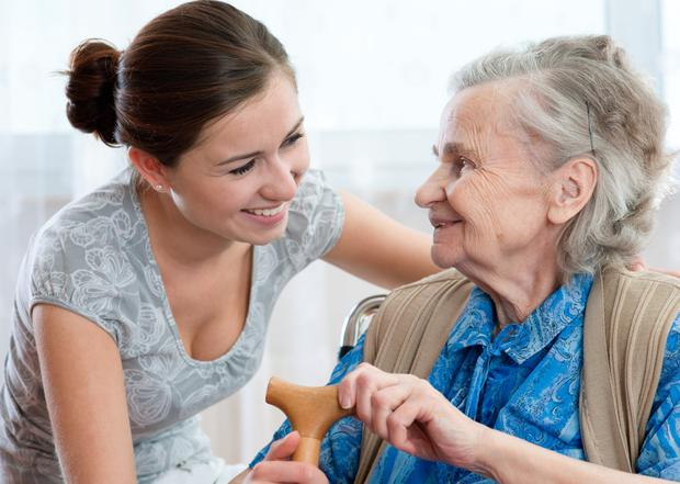 Fair Deal falling short: The scheme spends almost €1bn on nursing homes. Stock picture
