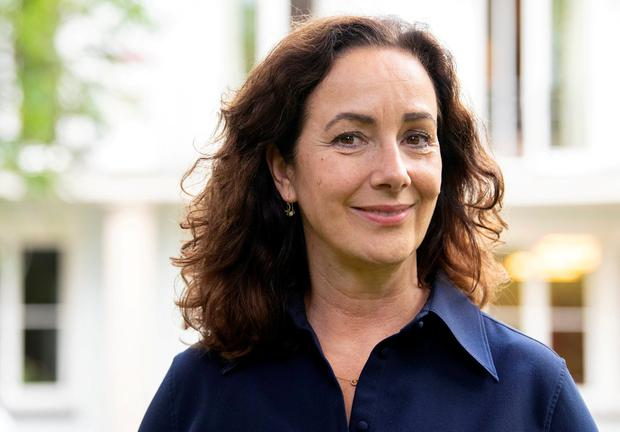 Protect women: Femke Halsema says the district needs to change. Photo:Piroschka van de Wouw/Reuters