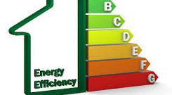 Works which results in BER being improved by at least seven energy ratings allows for rent increases in excess of 4 per cent. Stock picture