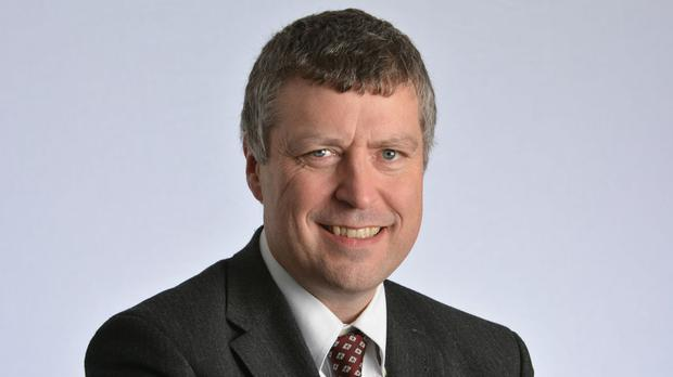 HSE to learn from mistakes: Chair Ciarán Devane
