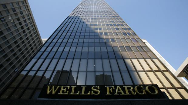 Wells Fargo's breaches include a failure to accurately report the firm's capital position and to comply with requirements in relation to liquidity testing. Photo: PA