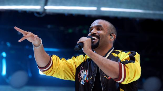 Craig David will appear on the show (Isabel Infantes/PA)