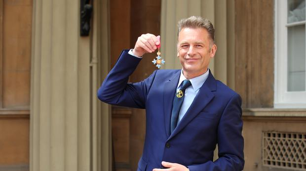 Springwatch presenter Chris Packham says he is planning a meeting with the Prince of Wales to discuss the environment (Yui Mok/PA)
