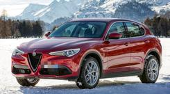 Key to success: Shop around for the best deal on a new Alfa Romeo Stelvio