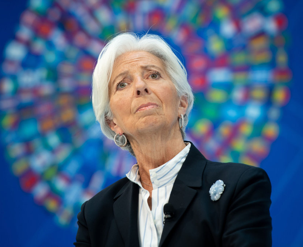 Lagarde: The next ECB President - TDS