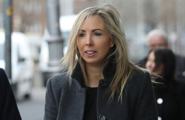 Huge implications: Data Protection watchdog Helen Dixon. Photo: Collins Courts