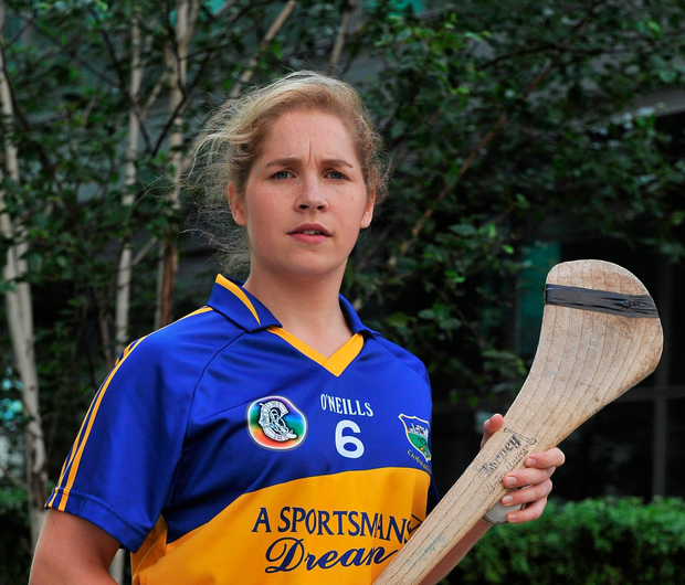 Mary Ryan is still one of the Premier's prime performers. Photo: Dáire Brennan/Sportsfile