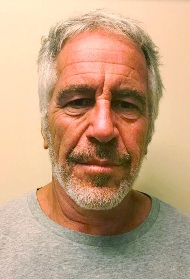 Jeffrey Epstein: If convicted, he could spend the rest of his life in prison. Photo: New York State Sex Offender Registry via AP