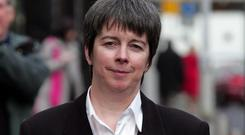 Louise O'Keeffe: Won court battle after she was abused by teacher. Picture: Collins
