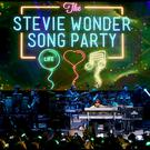 Motown legend Stevie Wonder performing at the 3Arena in Dublin as part of his Stevie Wonder Song Party Tour. Pic Steve Humphreys 9th July 2019