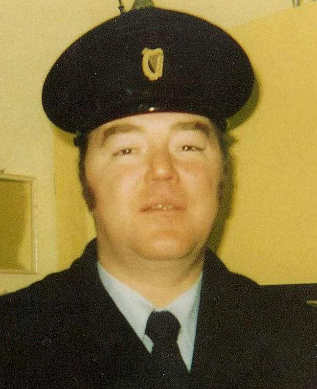 Murdered: Former Portlaoise chief prison officer Brian Stack. Photo: PA