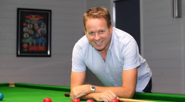 Joe Swail has retired from snooker