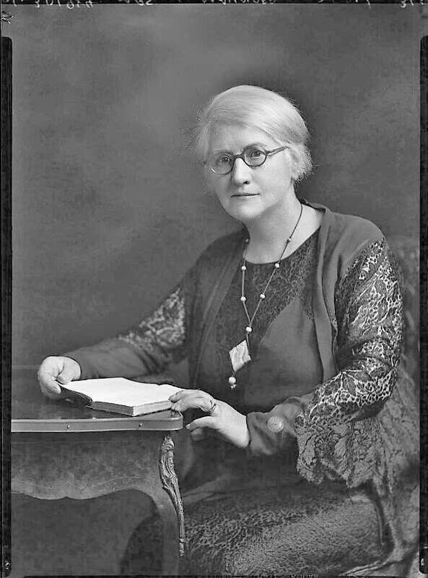 Sun worshipper: astronomer Annie Scott Dill Maunder devoted herself to solar photography