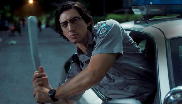 Adam Driver is one of many A-list stars
