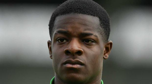 Free-scoring Irish youngster rejects Manchester United contract offer as he leaves Old Trafford