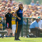 Roscommon manager Anthony Cunningham. Photo: Sportsfile