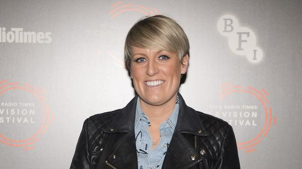 Steph McGovern has confirmed her pregnancy (Kirsty O'Connor/PA)