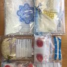 Cocaine, Ecstasy and MDMA with an estimated street value of €130,000 was seized