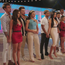 The islanders await their fate on Love Island. PIC: ITV2