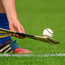'Donal Hunt and Dan Goggin hurled well around the middle while Gavin Dooley displayed his skill-set with Michael Slattery a constant thorn in the Wicklow defence' (stock photo)