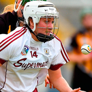 Galway's Ailish O'Reilly. Photo: Matt Browne/Sportsfile